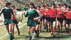Duckadam Steaua 1986