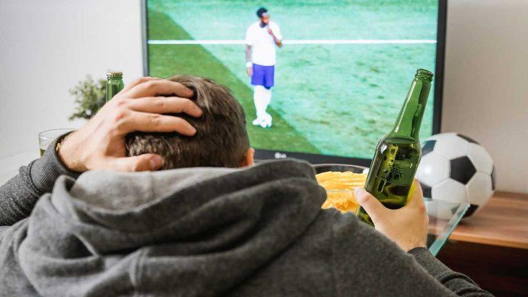 Stream soccer in USA